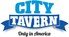 Welcome to City Tavern Grille