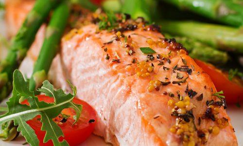 Fresh Seafood & Chicken