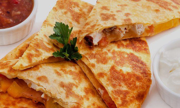 Taco / Burritos / Quesadilla