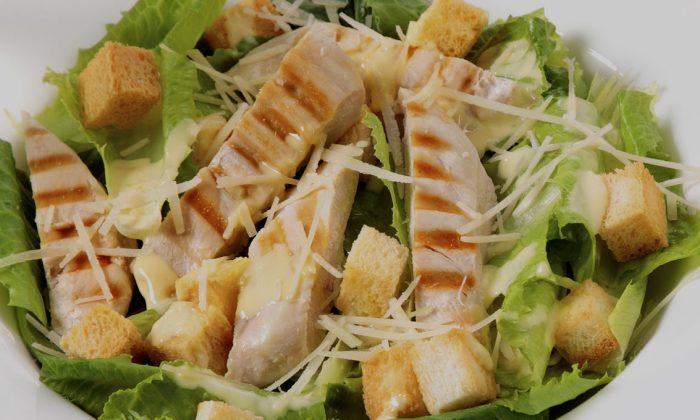 Sub/Salad