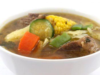SOUP / SOPA