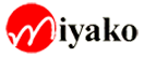 Miyako Japanese Steak House Logo