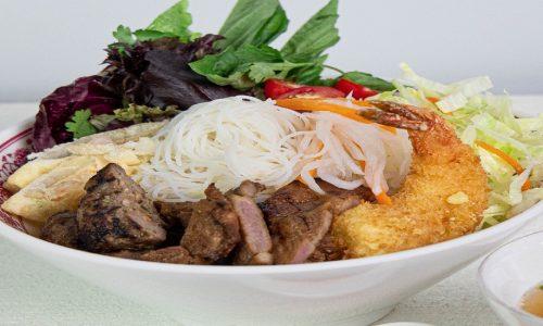 Bun / Rice Vermicelli