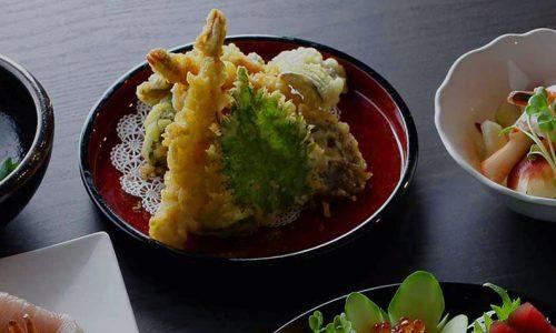 DINNER SUSHI KITCHEN