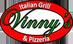 Vinny's Italian Grill Stafford